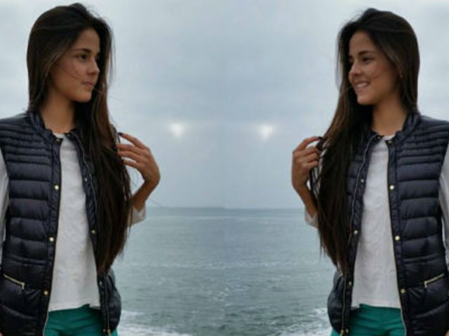 Luciana Fuster: Los sueños de nuestra flamante Miss Teen Model Perú