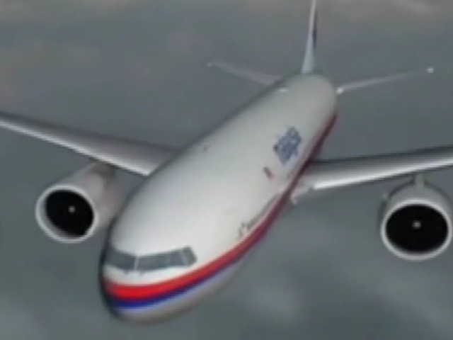 Confirman que misil fabricado en Rusia derribó el avión de Malaysia Airlines