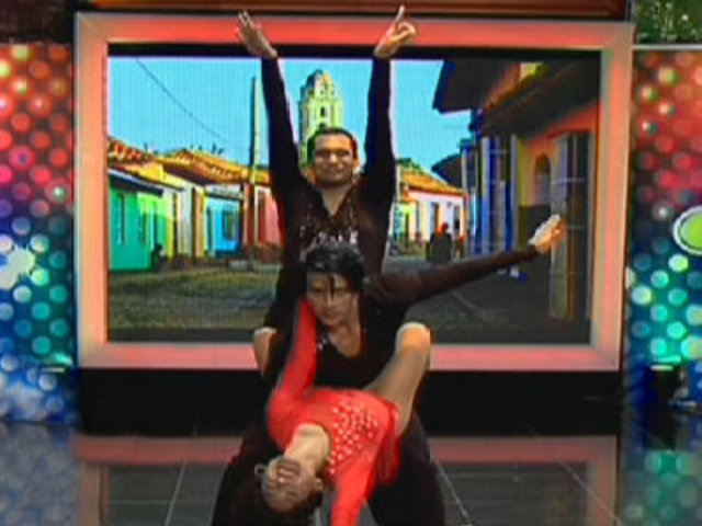 Lo mejor de lo mejor: El especial de Baila Batería Baila 2