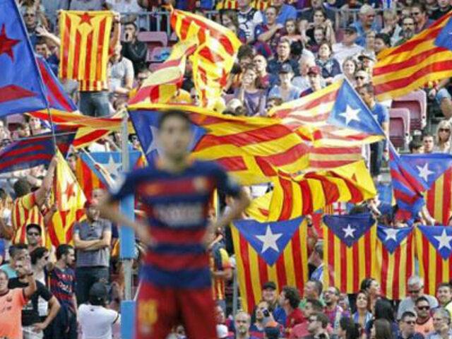 FC Barcelona: presupuesto alcanza los 716 millones de dólares