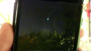 ¿Ovnis en Magdalena?: las extrañas luces que causaron zozobra en Lima