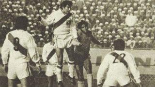 Los héroes del 75: Se cumplieron 40 años desde que Perú alzó la Copa América