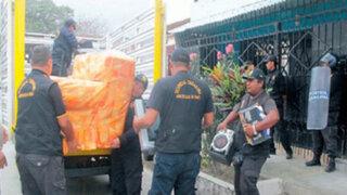SJM: embargos masivos a evasores de impuestos municipales