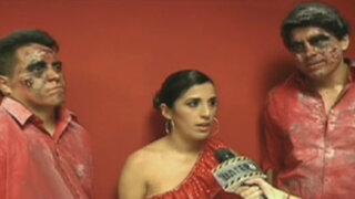 El detrás de cámaras: Lo que no se vio de Baila Batería Baila 2