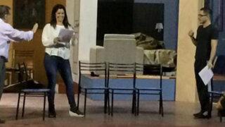 Mi flaca es el maestro: una divertida comedia en el Teatro Canout