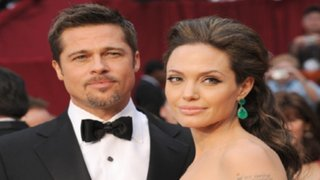 Angelina Jolie y Brad Pitt ofrecen emotiva entrevista