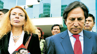 Caso Ecoteva: TC rechazó hábeas corpus de Toledo