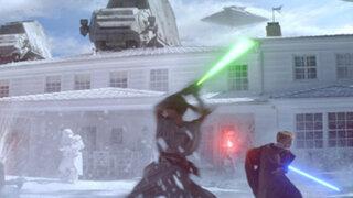 Star Wars: conocida marca de pilas lanza espectacular spot sobre la séptima entrega