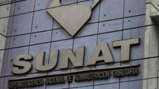 Ante baja recaudación Sunat revisa declaraciones pasadas de contribuyentes