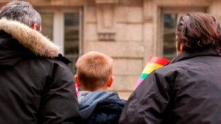 Colombia: polémica por adopción de niños entre parejas del mismo sexo