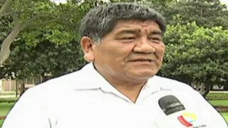 Rómulo Mucho: exviceministro de Toledo quiere ser presidente