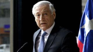 Chile exigirá visa a autoridades de Bolivia tras polémica visita de canciller