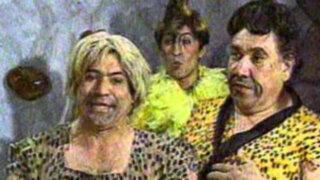 """""""Los Picapiedra"""": Reviva el divertidísimo sketch de Risas y Salsa"""