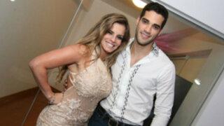 Alejandra Baigorria y Guty Carrera: ¿por qué terminaron su romance?