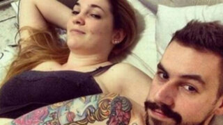 'Selfie after sex': la tendencia a fotografiarse después del sexo