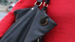 FOTOS: parece una cartera común pero podría salvarte la vida en una emergencia
