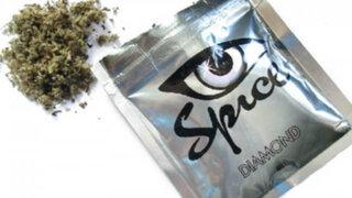 "Mortal droga ""Spice"" ya se vende en Lima a través de Internet"