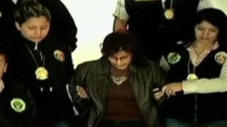 Falsa cosmiatra acusada por muerte de mujer fue llevada al Ministerio Público