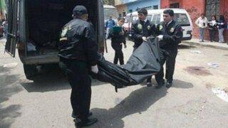 Mujer muere tras caer de edificio en construcción en Surco