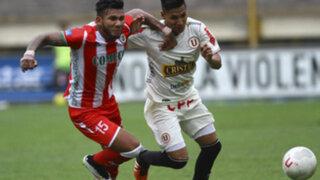 Universitario igualó 0-0 ante Sport Loreto y complica sus chances al título