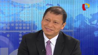¿Qué beneficios tiene el teletrabajo? Ministro Daniel Maurate brinda detalles