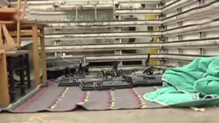 Breña: municipio inició embargo de bienes a vecinos morosos