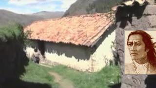 Cusco: casa donde vivió Túpac Amaru II está al borde del colapso