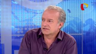 """Nano Guerra García: """"Hay que respetar tema de unión civil, estamos de acuerdo"""""""
