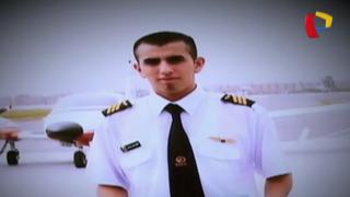 Solicitan ayuda para hallar a piloto peruano que desapareció en Bolivia