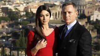 VIDEO: Monica Bellucci y las 'Chicas Bond' de todos los tiempos