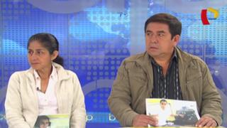 Solicitan urgente ayuda para hallar a piloto peruano desaparecido en Bolivia
