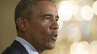 Barack Obama, el primer presidente en posar para una revista LGBT