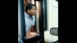 YouTube: este empleado de McDonald's hizo algo tan despreciable que fue despedido