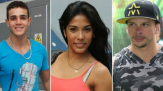 ¿Mario Hart, Mario Irivarren y Karen Dejo le dicen adiós a reality de competencia?