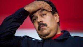 Venuezuela: 'Chavismo' derrotado en elecciones legislativas