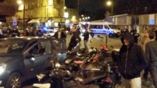 VIDEO: tiroteo y explosiones dejan decenas de muertos y heridos en Francia