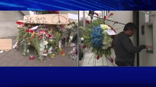 Expresan solidaridad para víctimas de atentado en Embajada de Francia en Lima