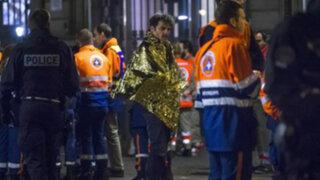 Terror en París: dramáticos testimonios de decenas de sobrevivientes