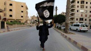 Estado Islámico: todo lo que debes saber sobre el grupo terrorista