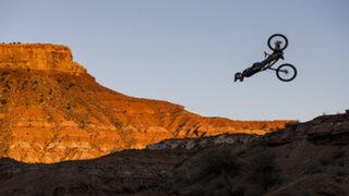VIDEO: las caídas más dolorosas y extremas del BMX de montaña
