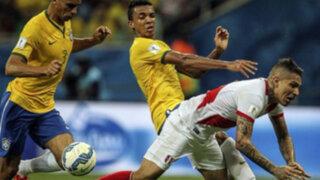 Brasil vs. Perú: resumen y goles del partido