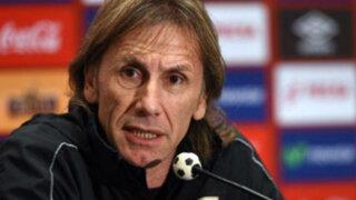 Bloque Deportivo: Ricardo Gareca confirmó que Lapadula le dijo no a la selección peruana