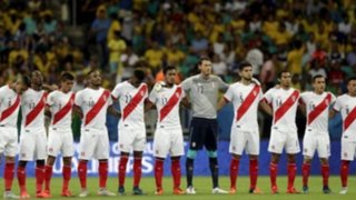 Selección peruana: análisis de cada uno de los jugadores tras la derrota ante Brasil