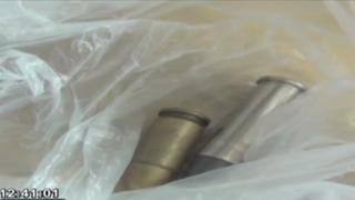 Tacna: docente recibe sobre con dos balas y amenaza de muerte