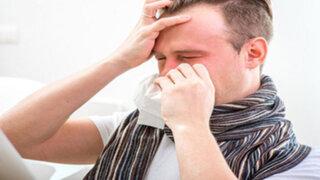 YouTube: olvídate de la alergia nasal en solo 20 segundos con este efectivo truco