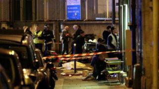 Francia: jefe policial narra detalles de operativo de rescate en teatro Bataclán