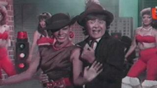 Un recuento con los mejores musicales de Risas y Salsa