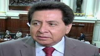 José León propone alianza entre Perú Posible y el nacionalismo para próximas elecciones