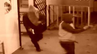 Carabayllo: asaltan gimnasio y se llevan cerca de 20 mil soles