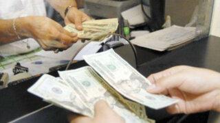 Exoneran de impuestos IGV e ISC a remesas de peruanos desde el extranjero